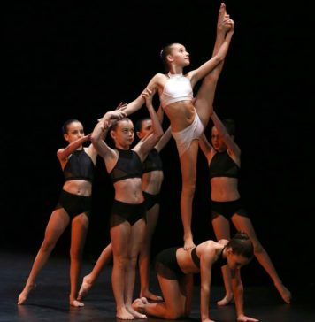 Gold Coast Dance School Performance Group