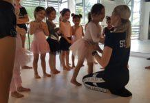 Toddler Dance Classes Gold Coast